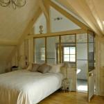 Chambre La belle inconnue