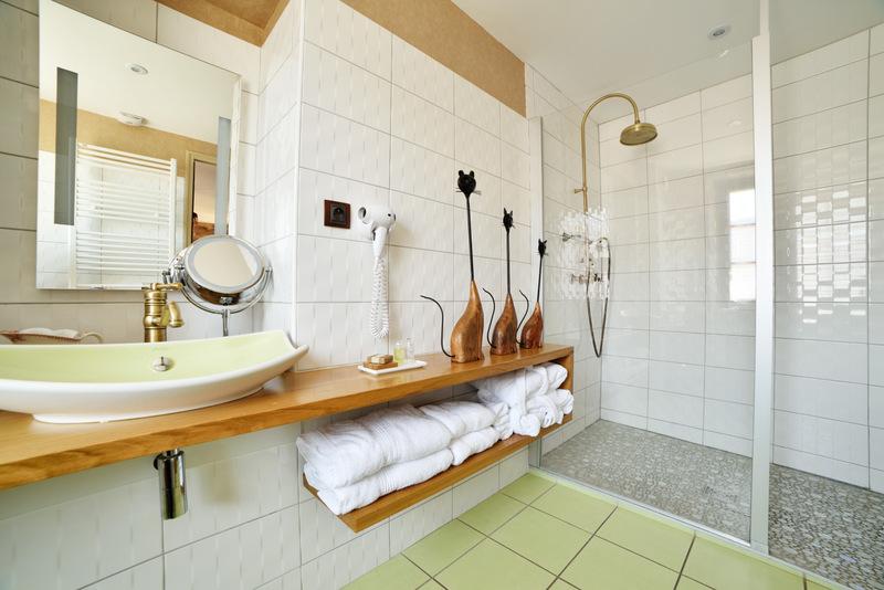 Adèle\'s Room - Gästezimmer \