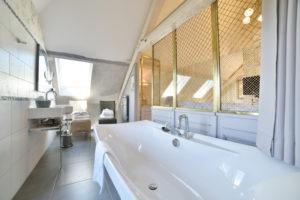 salle de bain Suite La Belle Inconnue -001